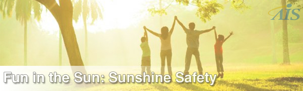 Sun Exposure Safety: