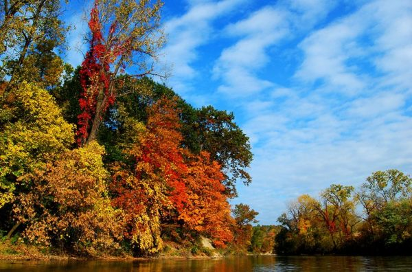 Top 5 Fall Travel Tips for Explorers