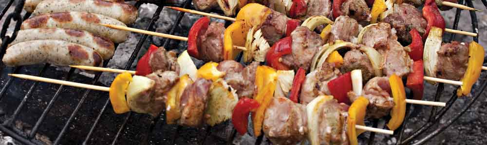 Tips for a Tailgate Party