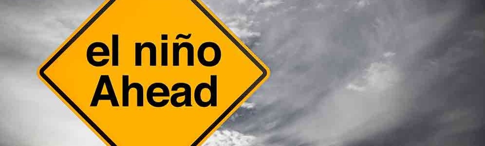 El Nino and Flood Insurance