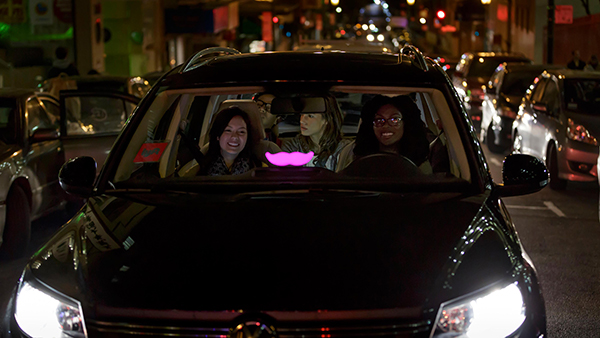 Is Your Lyft, Sidecar or Uber Insurance Coverage Good Enough?