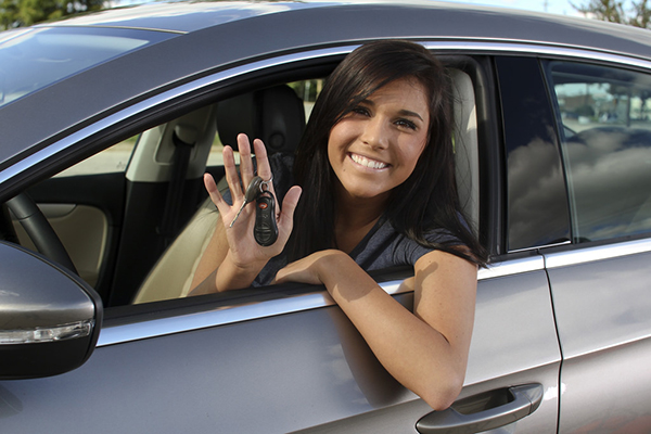 The Best Way to Get a Car Insurance Quote as a Young Driver