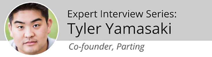 Expert Interview Series: Tyler Yamasaki of Parting About Funeral Services and How Much Life Insurance is Needed to Cover Them