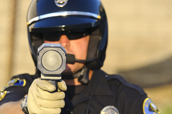 What Happens to Your Auto Insurance if You Get a Speeding Ticket?