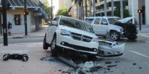 uninsured and underinsured motorist