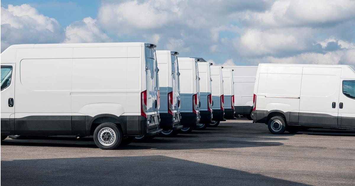 Fleet Basics for Small Business