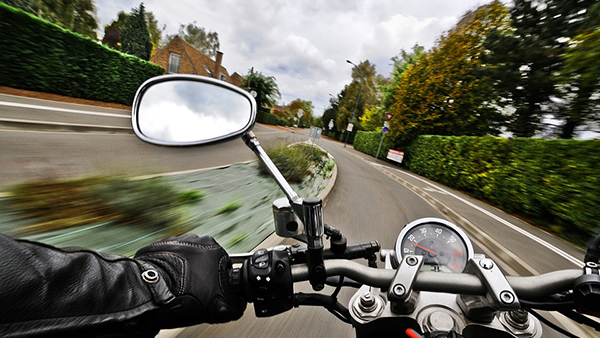 All-American Roads: Top 10 Motorcycle Rides in the U.S.