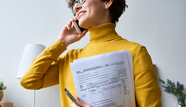 How to File Your Taxes for a Big Fat Tax Refund (Part I of III)