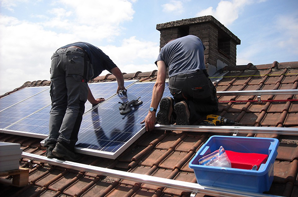 Will I Save Money if I Buy a Solar Panel System for My Home?