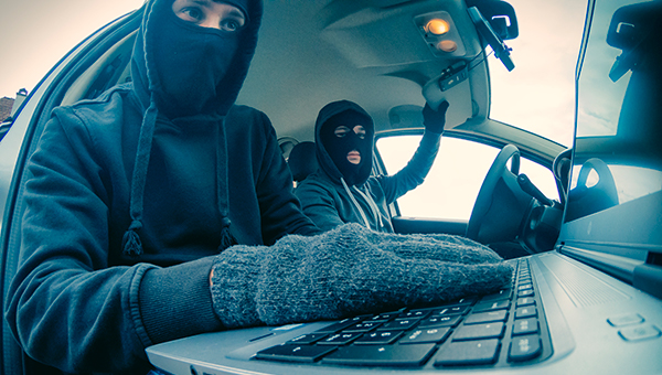 Can My Car Get Hacked? See If You're at Risk For Car Hacking
