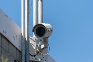 homeowners insurance - security cameras