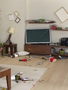 renters earthquake insurance