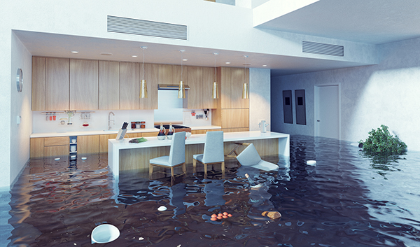 Is Flood Damage Covered By My Homeowners Insurance?