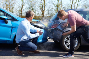 auto insurance rate - car accident