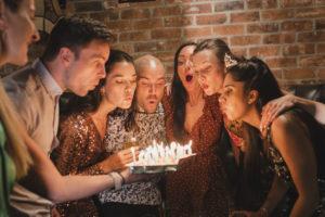 auto insurance rate - birthday