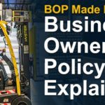 Business Owners Policy Explained-BOP