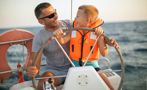 why do i need boat insurance