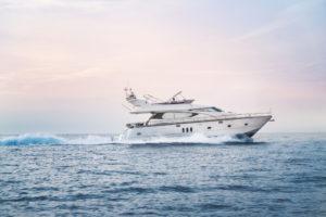 boat insurance boat on water