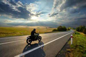 motorcycle road trip essentials