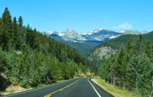 peak to peak motorcycle road trip