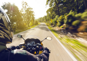 motorcycle insurance road trip