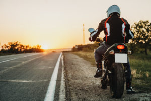 motorcycle safety rider