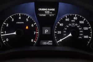 auto insurance annual mileage