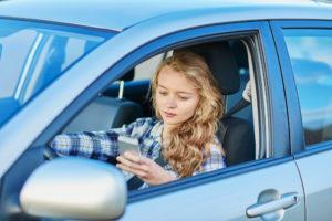 auto insurance driving record