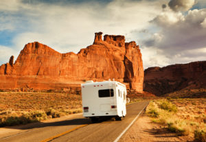 arizona boondocking