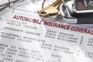 auto insurance company compare