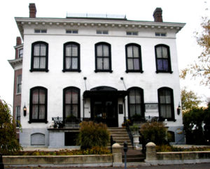 lemp haunted mansion st louis