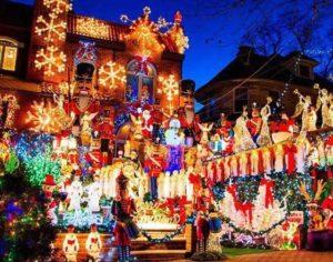 brooklyn christmas light displays