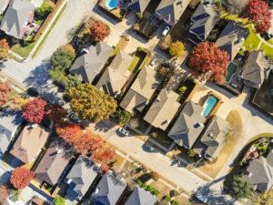 texas housing cost