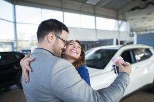 buying a car auto insurance