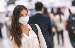 coronavirus travel 2020