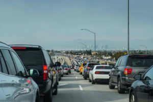 covid-19 traffic