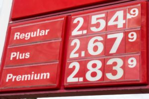 covid-19 low gas prices