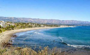 montecito california road trip