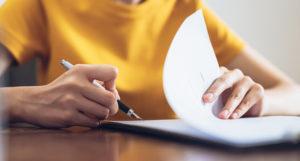 Closing cost in refinancing