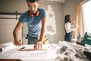 Refinancing for home improvements