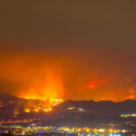 california wildfires santa clarita