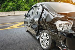 uninsured motorist property damage