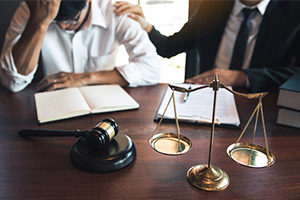 liability insurance covers legal defense