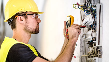 independent contractor electrician